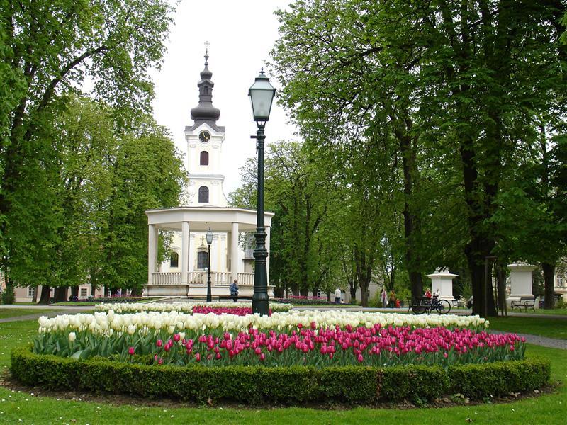 Bjelovar Croatia Travel Croatia Appartments And Villas Croatia Private Accomodation