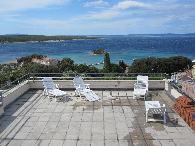 ferienwohnungen tomo kroatien ferienwohnungen supetarska. Black Bedroom Furniture Sets. Home Design Ideas
