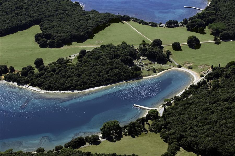 Brijuni Islands Brijuni Croatia Travel Croatia Appartments And Villas Croatia Private