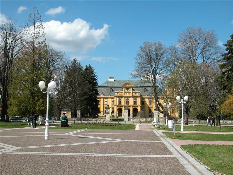 Slawonien Kroatien Reisen Kroatien Ferienwohnungen Und H 228 User Kroatien Privatuneterkunft