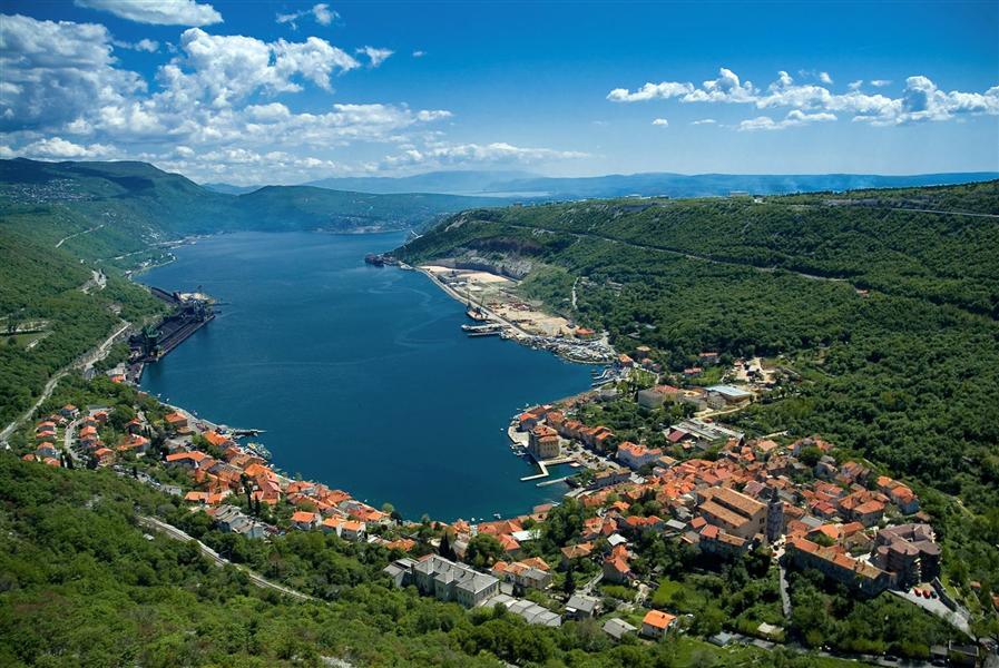 Bakar Croatia Travel Croatia Appartments And Villas Croatia Private Accomodation