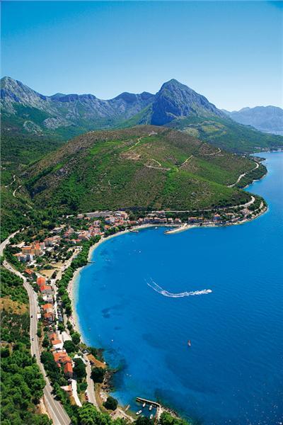 Drvenik Croatia Travel Croatia Appartments And Villas