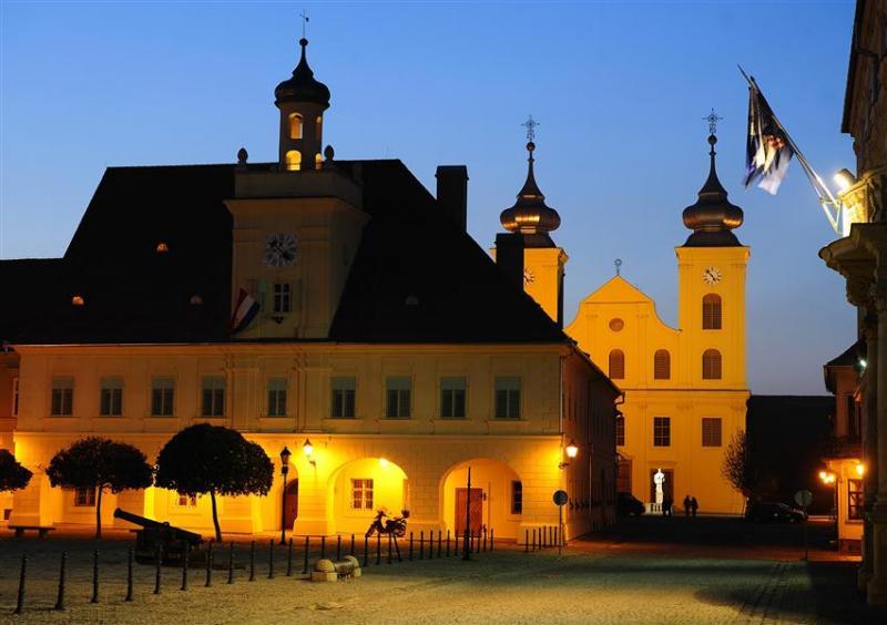 Slavonia Croatia Travel Croatia Appartments And Villas Croatia Private Accomodation