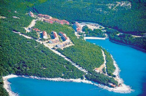 Duga Uvala Croatia Travel Croatia Appartments And Villas Croatia Private Accomodation