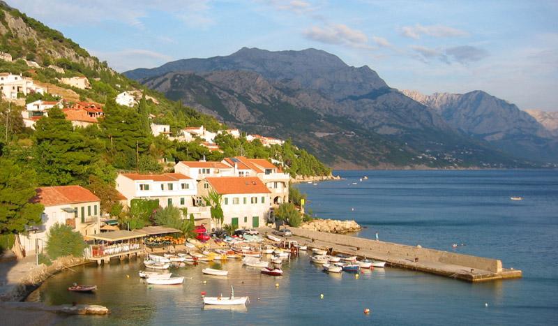 Pisak Croatia Travel Croatia Appartments And Villas