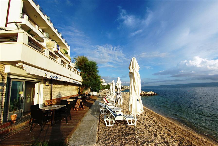 Podstrana Croatia Travel Croatia Appartments And Villas Croatia Private Accomodation