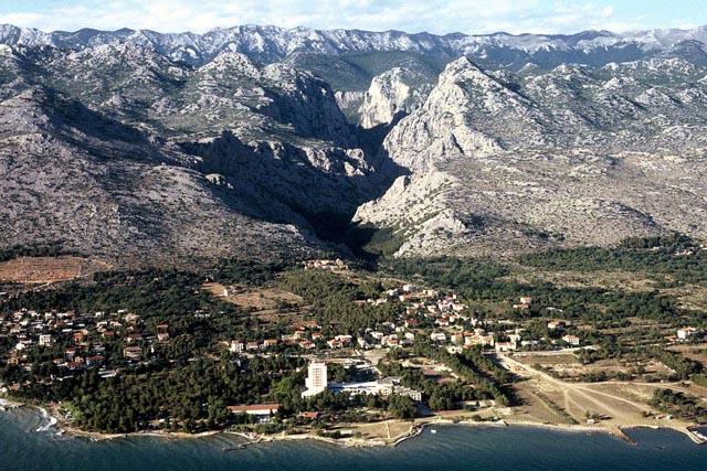 Starigrad Paklenica Croatia Travel Croatia Appartments And Villas Croatia Private Accomodation
